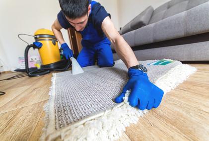 Reinigungskraft beim reinigung von matten https://fensterputzerfürth.de/teppichreinigung mattenreinigung cadolzburg